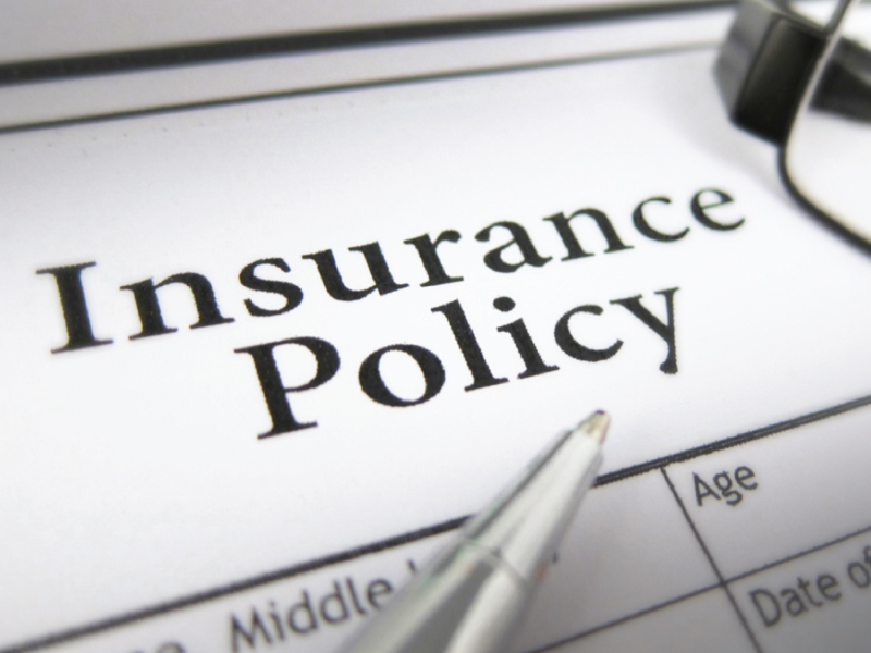 Title Insurance Policies