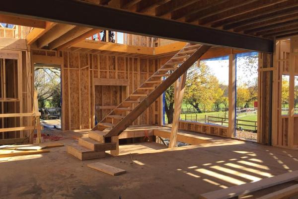 Residential Builder's Licenses