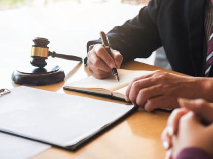 Why Use A Real Estate Attorney?